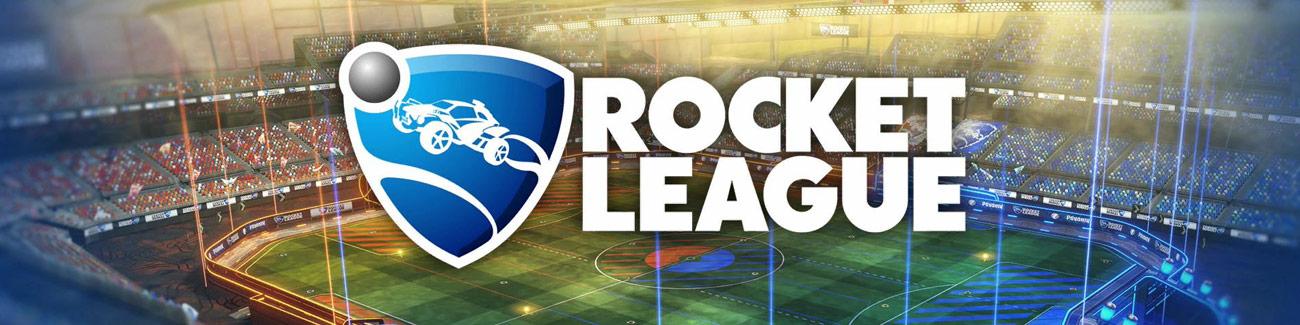 Rocket League grą free to play już od 23 września