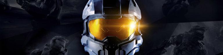 Halo Xbox