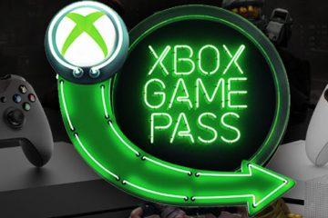 9 tytułów opuści Xbox Game Pass końcem miesiąca