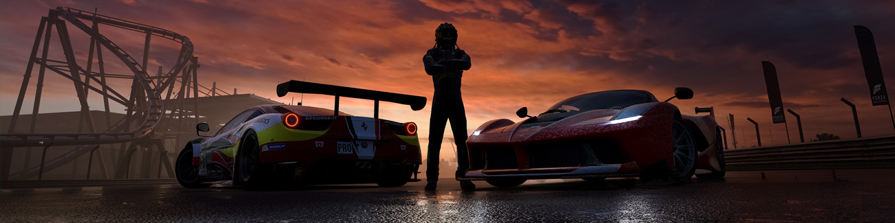 To ostatni dzień na zakup Forza Motorsport 7 w Microsoft Store