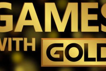 Poznaj ofertę Games with Gold na grudzień 2018