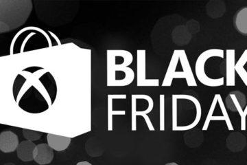 Black Friday 2018 – Wielka wyprzedaż w sklepie Xbox