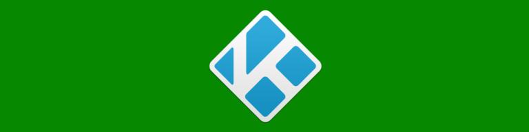 Kodi na Xbox One