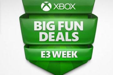 Wielka wyprzedaż Deals Unlocked z okazji E3 startuje 7 czerwca