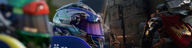 Forza Motorpsort 7 darmowy weekend