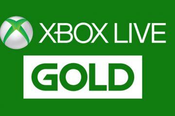Xbox Live Gold za 4 złote w sklepie Xbox, 3 miesiące -50%