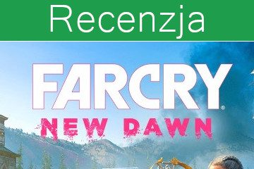 Far Cry New Dawn - Recenzja
