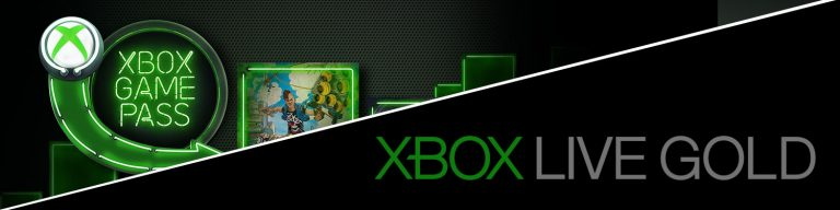 Xbox Game Pass czy Gold