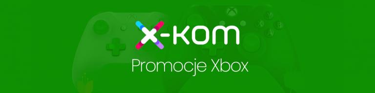 Prmocja Xbox X-kom