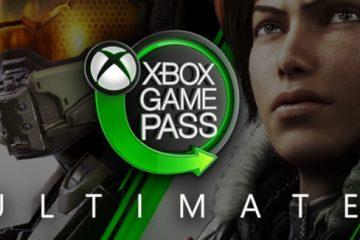 Xbox Game Pass Ultimate za 4 złote!