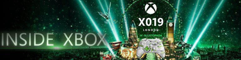 Inside Xbox X019