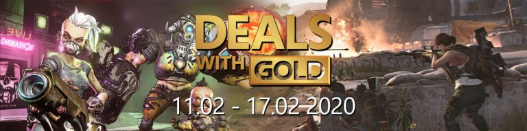 Deals with Gold 11-02