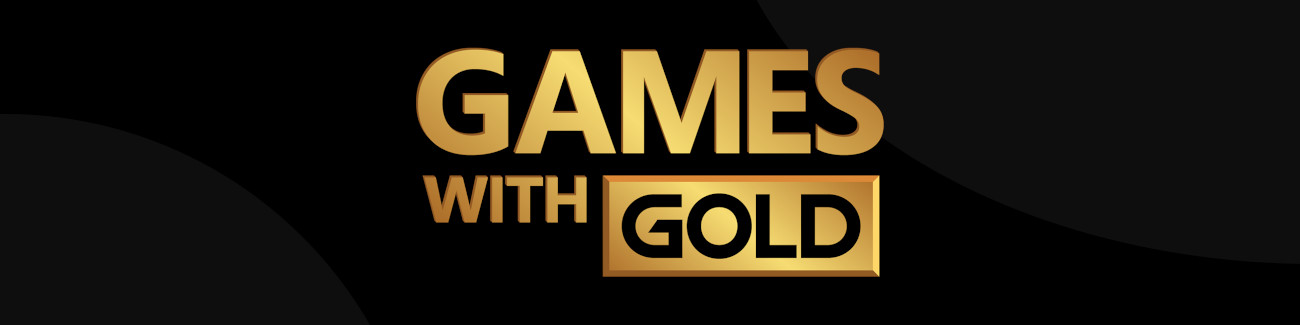 Games with Gold na październik 2020