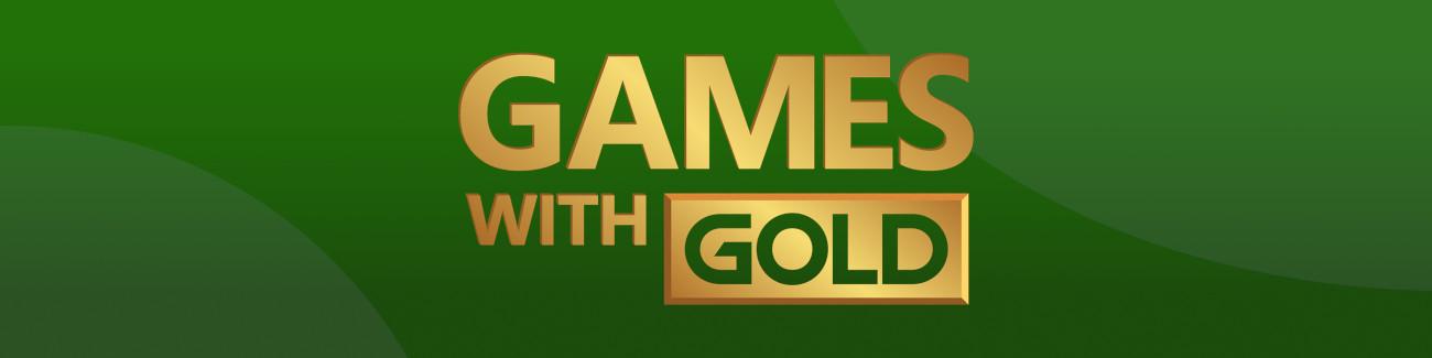Games with Gold na styczeń 2021