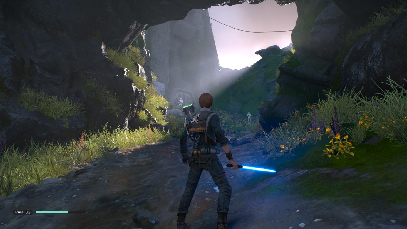 Star Wars Jedi: Fallen Order Recenzja