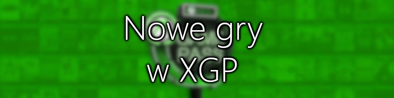 Nowe gry w Xbox Game Pass na styczeń 2021