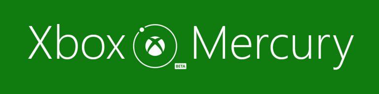 Xbox Mercury