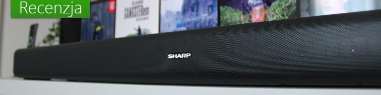 Sharp HT-SBW460