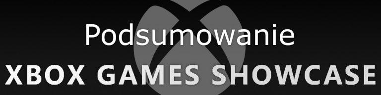Xbox Games Showcase Podsumowanie