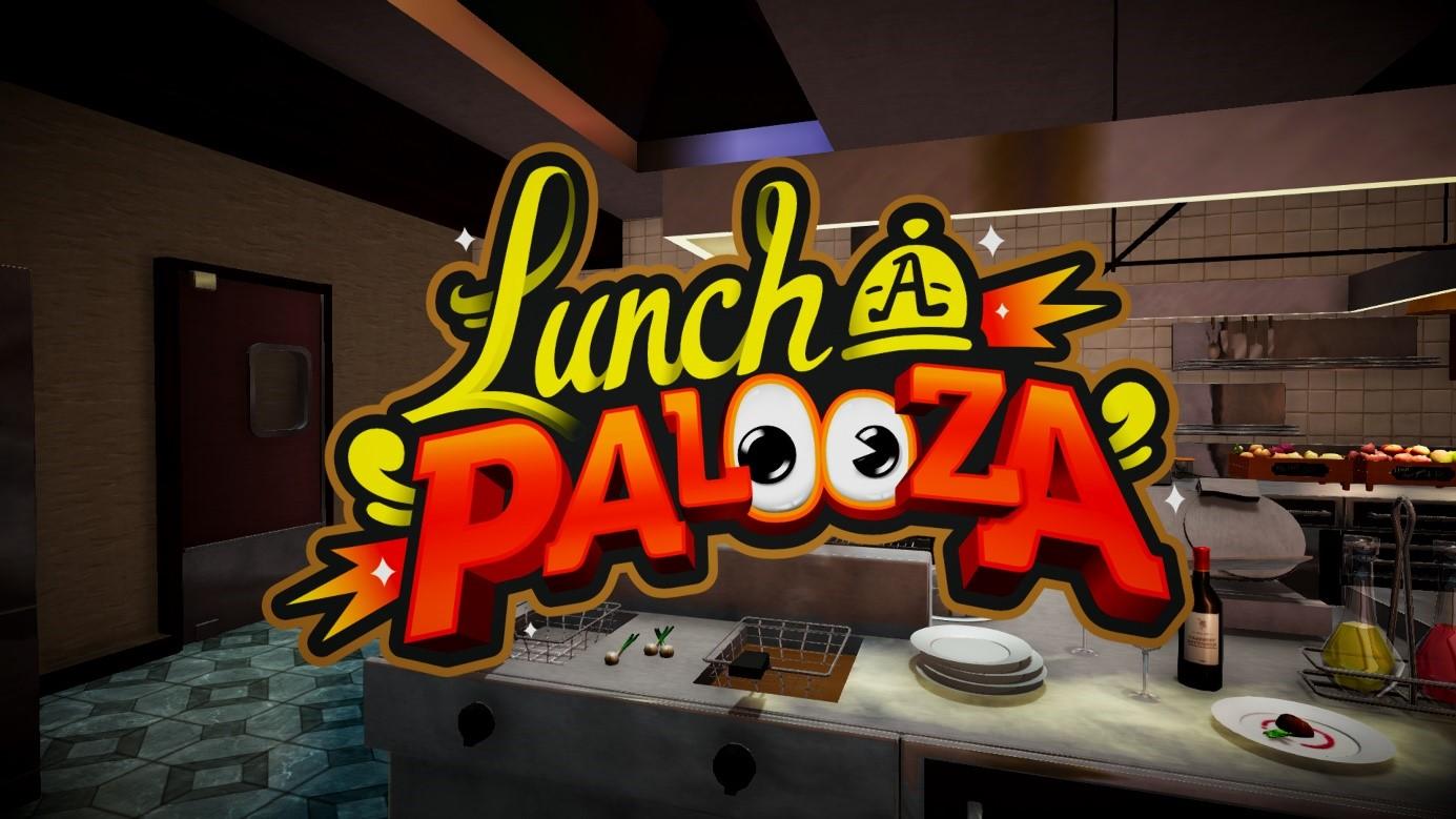 Lunch a Palooza - Recenzja