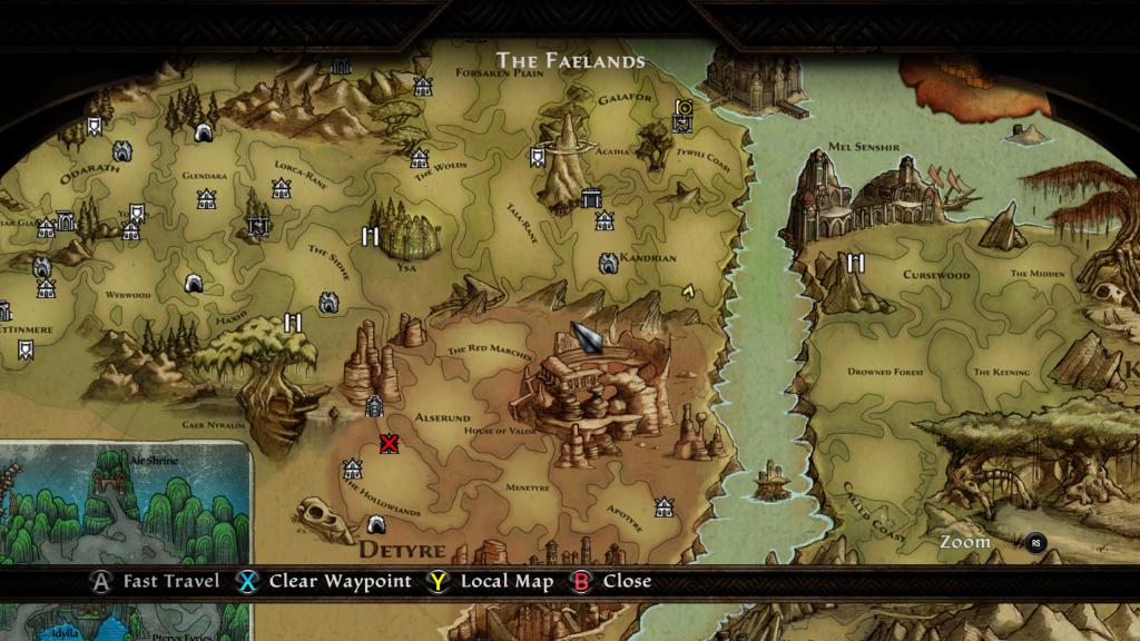 Kingdoms of Amalur: Re-Reckoning – Recenzja