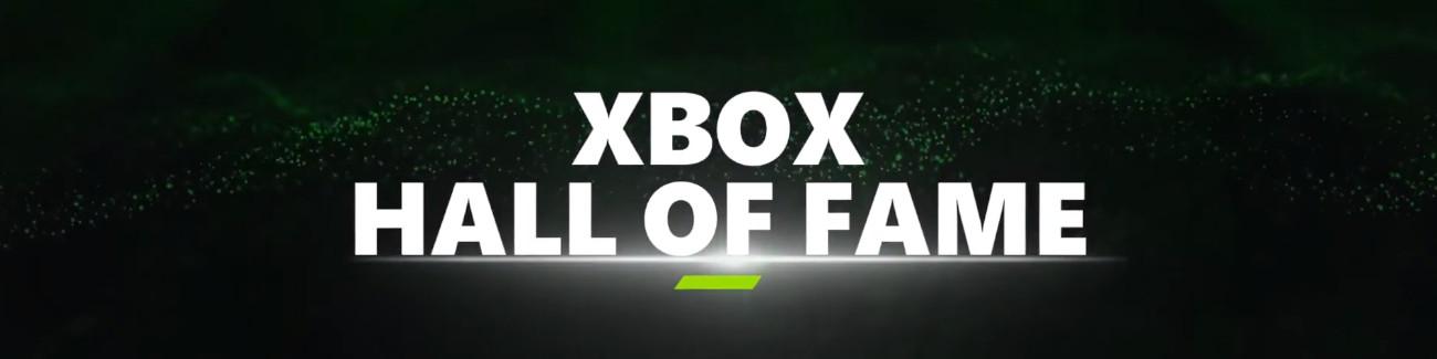 Zapisz się na kartach historii w Xbox Hall of Fame!
