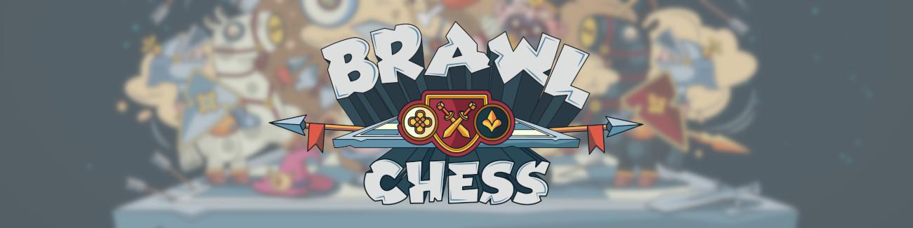 Brawl Chess na pierwszym zwiastunie. Premiera już 26 listopada.