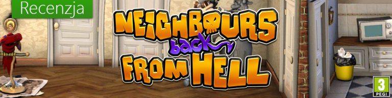 Neighbours back From Hell - Recenzja