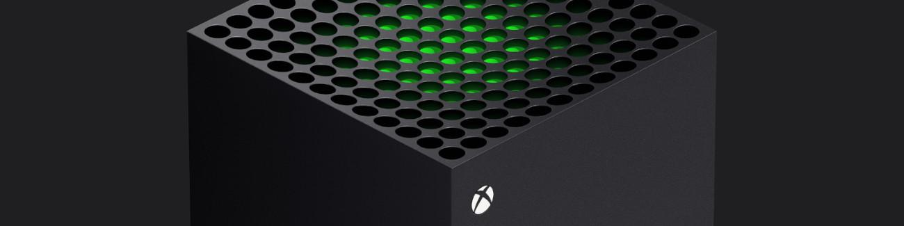 30 gier zoptymalizowanych pod Xbox Series X|S w dniu premiery konsoli