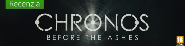 Chronos: Before the Ashes - Recenzja