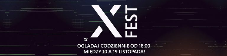 Xbox X Fest
