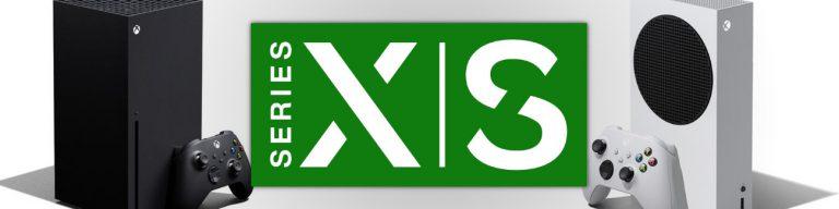 Xbox Series X|S Lista zoptymalizowanych gier