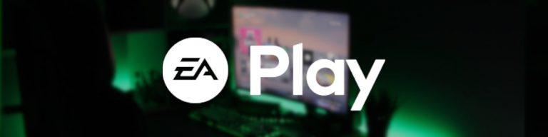 EA Play Xbox Game Pass PC