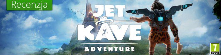 Jet Kave Adventure - Recenzja