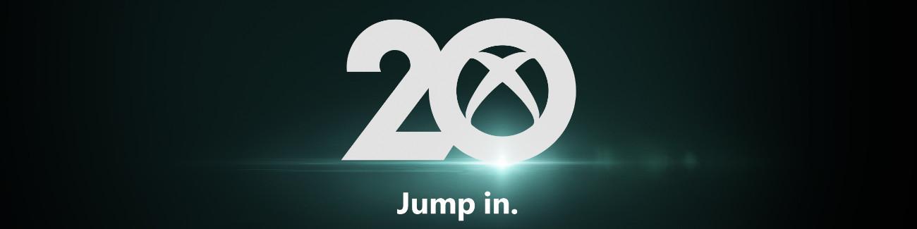 20-lecie Xboxa. Rusza wielkie świętowanie!