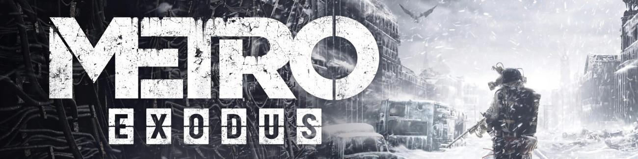 Metro Exodus w wersji na Xbox Series X|S zaprezentowany. Jest znaczna różnica!