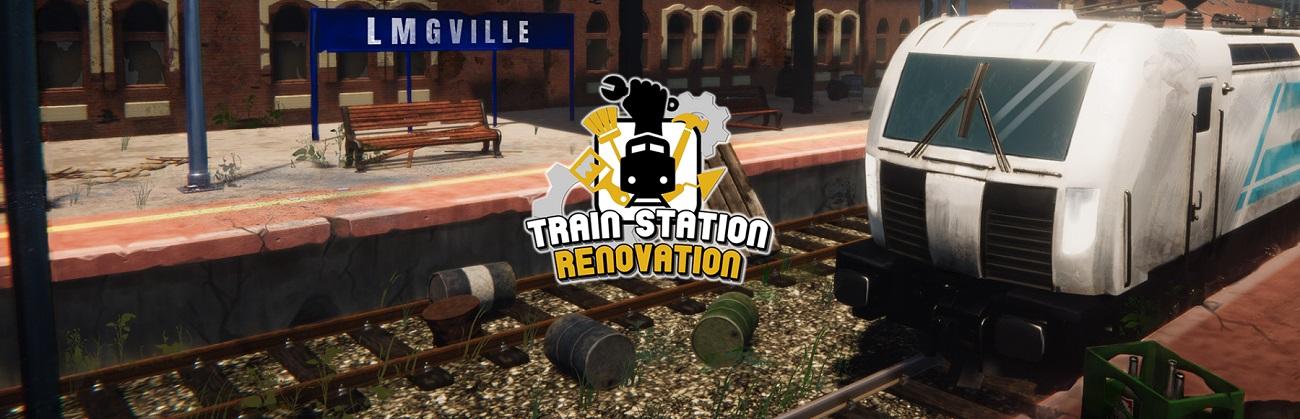 Train Station Renovation. Recenzja