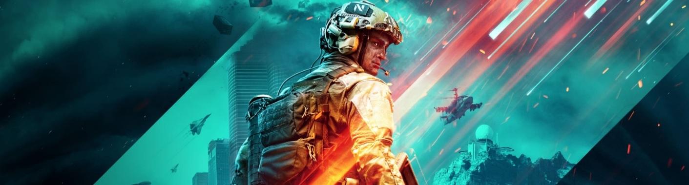Battlefield 2042.