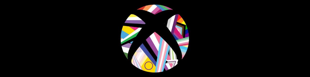 Xbox świętuje miesiąc dumy LGBT+, Wreckfest i Ghostrunner z wersją dla Series S|X