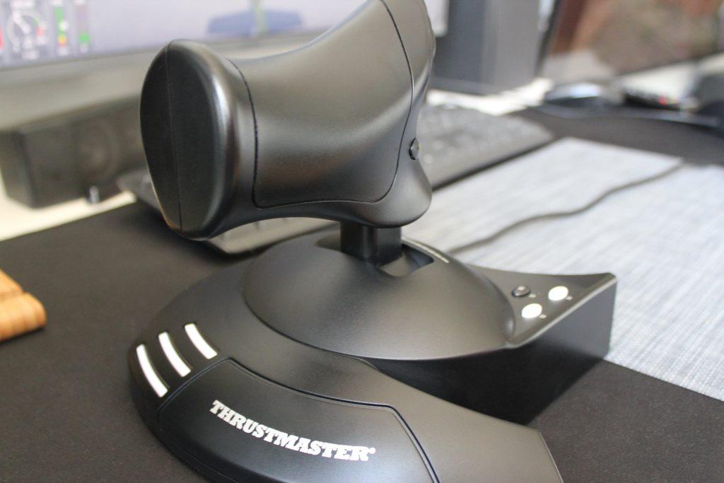 Thrustmaster T.Flight Hotas One