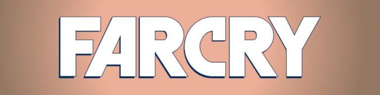 Far Cry logo