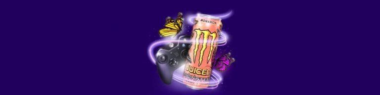 Xbox Game Pass Żabka Monster