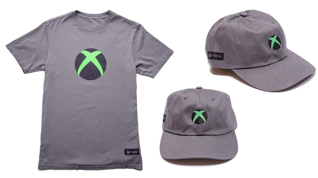 Ubrania Xbox Gear 20 lat